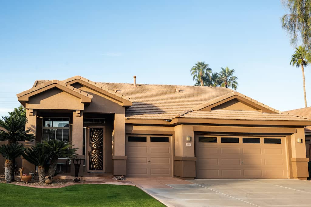 House Painters Queen Creek