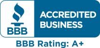BGB Painting BBB Accredited Business A+ Rating
